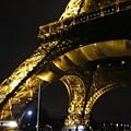 Eiffel Tower Vi Paris France by John Shiron