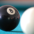 Eightball by Robert Meanor