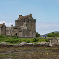 Eilean Donan Castle 0574 by Teresa Wilson