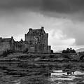 Eilean Donan Castle by Henk Meijer Photography