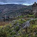 Eilean Donan Castle by Jim Dohms