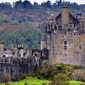 Eilean Donan Castle by John McKinlay