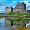 Eilean Donan Castle - Sct650681 by Dean Wittle