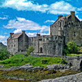 Eilean Donan Castle - Sct665557 by Dean Wittle