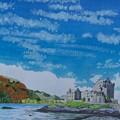 Eilean Donan by Constance Drescher