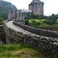 Eilean Donan Medieval Castle by Gregory Dyer