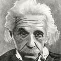 Einstein's Eyes by Charles Vogan