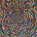 Einstein's Vacuum Field by George Sanen