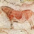 Ekain Cave Horse 2 by Weston Westmoreland