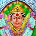 Ekvira Devi by Kalpana Talpade Ranadive