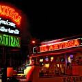 El Azteca Restaurant by Corky Willis Atlanta Photography