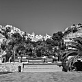 El Capistrano, Nerja by John Edwards