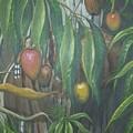El Cucu De Mango by Toyo Perez