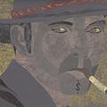 El Hermano San Simon by Kenn Ashe