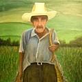 El Jibaro by Edwin Alverio