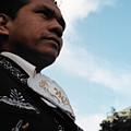 El Mariachi by David Cardona