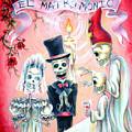 El Matrimonio by Heather Calderon