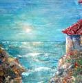 El Mirador  by Cheryl Ehlers