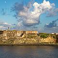 El Morro - San Juan Pano by Brian Jannsen
