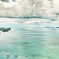 El Nido Bay by MotHaiBaPhoto Prints