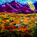 El Paso by Melinda Etzold