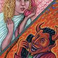 El Telefono by Holly Wood