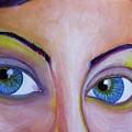 Ela - Face by Nila  Poduschco