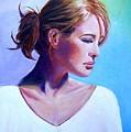 Elaine by George Markiewicz