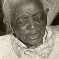 Elderly Woman by Andrea Simon