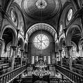 Eldridge Street Synagogue by Edi Chen