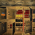 Electric Atmosphere - Atmosfera Elettrizzante by Enrico Pelos