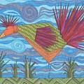 Electric Chicken by Pamela Schiermeyer