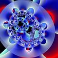 Electric Fan by Ron Bissett