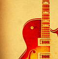 Electric Grunge by Steve McKinzie