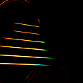 Electric Guitar Strings by Theresa Campbell