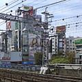 Electric Train Society -- Kansai Region Japan by Daniel Hagerman