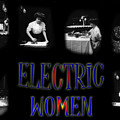 Electric Women by Andrew Fare