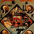 Electrical Centennial by Rosencruz  Sumera