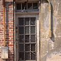 Electrical Door by Grant Groberg