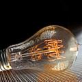 Electricentric by Robert Och