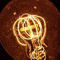 Electricity Through Tungsten by T Brian Jones