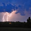Electrifying Southern Davidson County by Matt Taylor