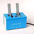 Electro-magnet Magnetizer by Ted Kinsman
