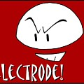 Electrode by Kyle West