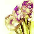Elegant Flowers by Britta Zehm
