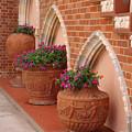 Elegant Italian Florals by Kim Chernecky