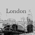 Elegant London by Karen McKenzie McAdoo