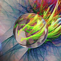 Elemental Space by John Haldane