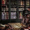 Elementary, My Dear Watson by Hans Zimmer