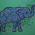 Elephant Dreams by Emily Page